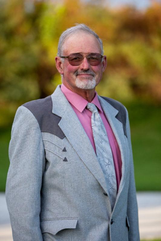 Director, Bob Durham