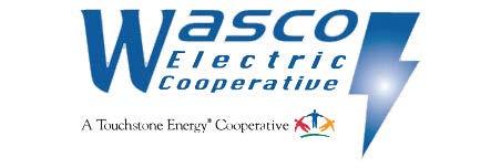 Wasco Electric logo