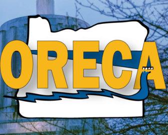 ORECA logo
