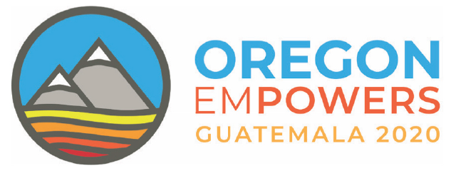 Oregon Empowers Guatamala 2020